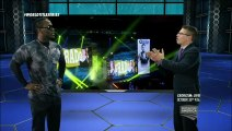 TNA Impact Wrestling 28 October 2015 - TNA Impact Wrestling 10/28/15 Part 1