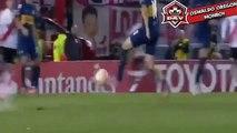 River Plate vs Boca Juniors 1-0 Todos Los Goles Resumen Copa Libertadores 2015 Octavos De