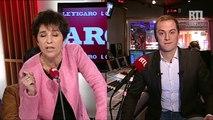 Jean-Luc Mélenchon, invité du Grand Jury, le 1er novembre 2015 - Partie 1
