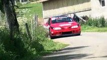 Rallye de l'Esculape Bagnols-les-Bains 2013