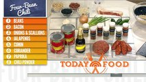 Katherine Heigl Cooks Four-Bean Chili | TODAY