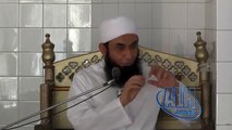 Mulana Tariq Jameel Bayan Very Emotional His own Story of Old Times When He was Student
