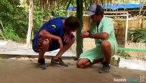 Kız Arkadaşını Aldatırken Yakalanan Adamın Dramı! - Komik videolar - Funny videos