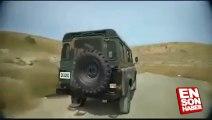 [LOL EXA]   Oyuna Gelme Kardeşim Reklam Filmi Kürtçe Şarkı Söyleyen Asker ve PKK'lı Reklam Filmi