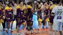 Résumé et réactions HBC Nantes - Chambéry Savoie - Coupe de la Ligue LNH