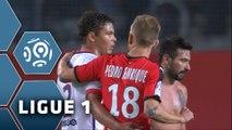 Stade Rennais FC - Paris Saint-Germain (0-1)  - Résumé - (SRFC - PARIS) / 2015-16