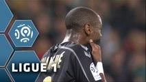 But Prince ONIANGUE (68ème csc) / AS Saint-Etienne - Stade de Reims (3-0) -  (ASSE - REIMS) / 2015-16