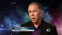Alienígenas -Episódio 08 Contatos Alienígenas (Discovery Channel)