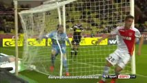 AS Monaco 1-0 Angers SCO HD - All Goals and Full Highlights - 01.11.2015 HD