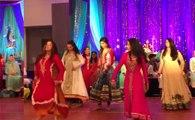 Pakistani Wedding Desi Girls Dance Medly Of Songs