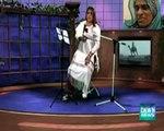 This Pashto Singer Needs Attention of KPK Govt . Please Share