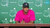 Tiger Woods Treated Me Like a 'slave' Says Former Caddie Steve Williams