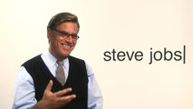 Aaron Sorkin praises 'genius' Steve Jobs (interview)