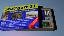 Directors Cut: Experimentierkasten Stuttgart 21