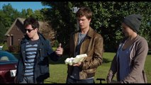The Fault In Our Stars   Egging Clip [HD]   20th Century FOX