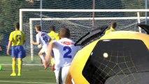 NK OSIJEK vs. NK INTER ZAPRESIC | 1.HNL JUNIORI (Replay)