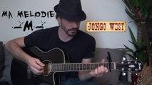 """""""-M- Ma Mélodie"""" - Jongo West acoustic cover song (reprise acoustique)"""