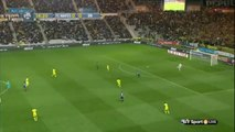 FC Nantes 0-1 Olympique Marseille HD - All Goals and Full Highlights 01.11.2015 HD