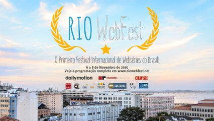 RIOWF2015 Trailer