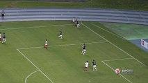 Quase! Em chute de fora da área, Botafogo-SP quase marca diante do Remo