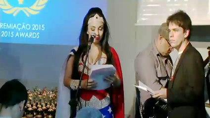 RIOWF2015 Live Awards Ceremony