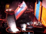 Madison Square Garden Concert 09-16-2015: Madonna - Holiday (Alternate)