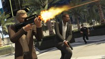 Escapist News Now: GTA Online Heists Delayed: Rockstar Apologizes For Missing Mode in Grand Theft Auto 5