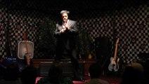Robert Washington sings 'Way Down' Elvis Week 2015