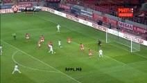 Spartak Moscow 0 – 1 Ural ALL Goals and Highlights Russian Premier 01.11.2015