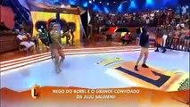 legendarios Nego do Borel anima a plateia do Legendários neste sábado 15 15 03 2014 mircmirc