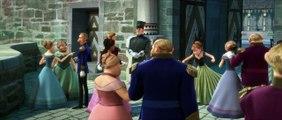 「アナと雪の女王」松たか子&神田沙也加が歌う!デュエットシーン公開 #Takako Matsu and Sayaka Kanda #Frozen