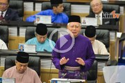 BERSIH hantar undi tidak percaya Najib ke parlimen