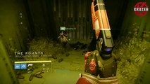 Destiny: 6 Calcified Fragment Locations | Shattered Past Quest (Destiny Calcified Fragment