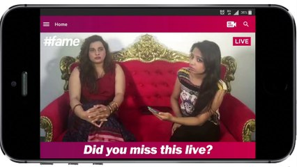 Chillout Session With Shraddha Pandit