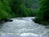 Hydrospeed ou nage en eau vive UR BIZIA