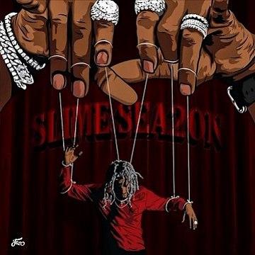 22.Young Thug Love Me Forever (Chopped & Screwed  (Bonus)