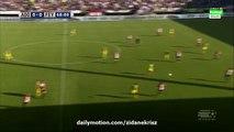 Erreur fatale d'un défenseur de Feyenoord face à ADO La Haye