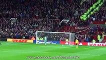 Man United fan records the shootout v Boro, vents frustrations on camera