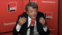 Énergie, Afrique, COP21 : Jean-Louis Borloo répond à Léa Salamé