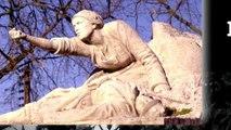 Les monuments pacifistes. centenaire  14-18