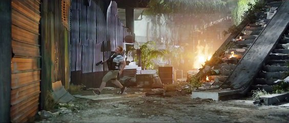 Call of Duty Black Ops III Live Action Trailer de Call of Duty : Black Ops 3