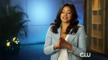 Jane the Virgin - Gina Rodriguez Interview (2015)