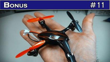 BONUS 11 : Anatomie d'un mini-drone