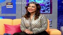 Komal Rizvi Shared Her Embarrassing Scene Happeneds On The Set