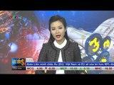 TÀI CHÍNH KINH DOANH | TRƯA - 11/02/2015