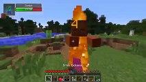 Pat and Jen PopularMMOs Minecraft | CREEPYPASTA TROLLING GAMES - Lucky Block Mod - Modded