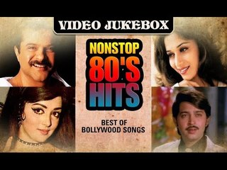 Non Stop 80's Hits - Best of Bollywood Songs
