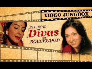 Bollywood Divas Non Stop Hits   Jukebox 1   Evergreen  Classics