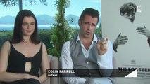 The Lobster: Colin Farrell, Léa Seydoux et Ariane Labed - Entrée libre
