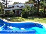 Villa Lujo Denia Rotas Costa Blanca